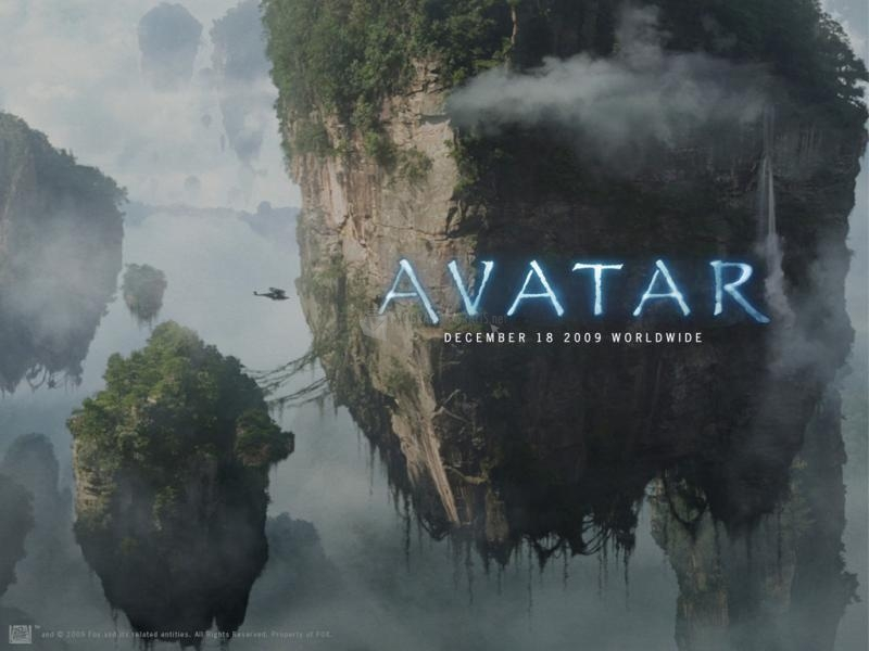 Pantallazo Avatar Fondo