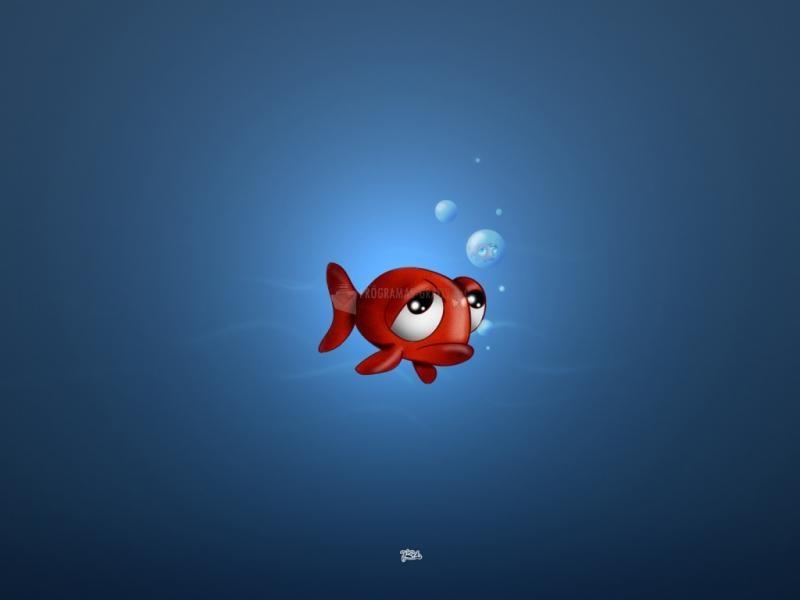 Pantallazo Sad Fish