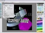 Pantallazo Serif 3DPlus