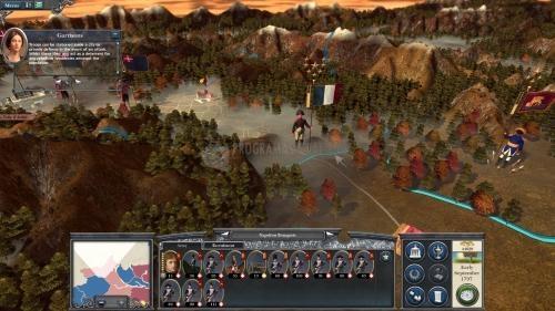 Pantallazo Napoleon: Total War