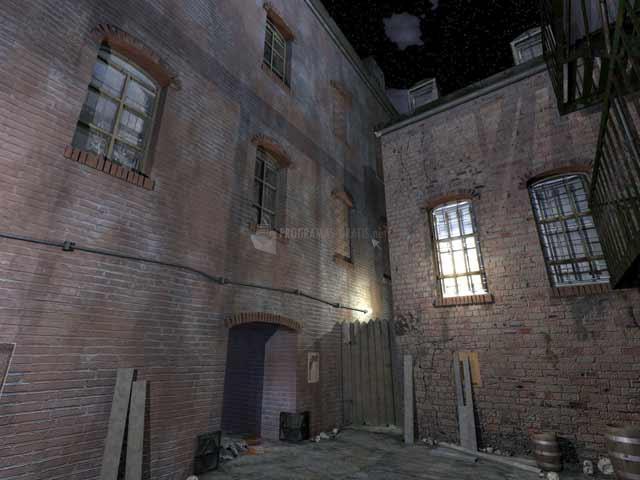 Pantallazo Jack the Ripper