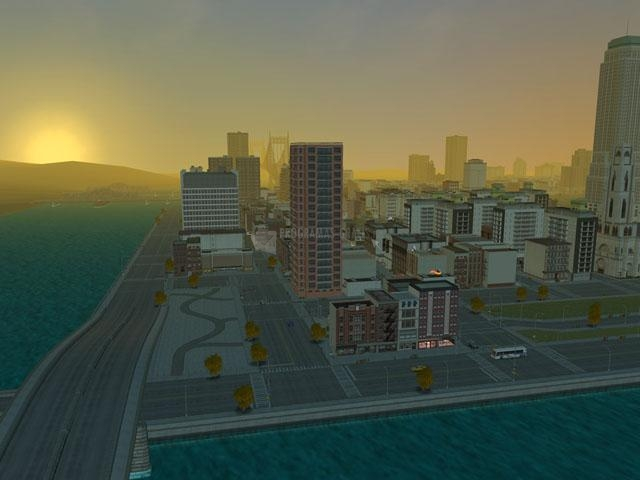 Pantallazo Tycoon City: New York