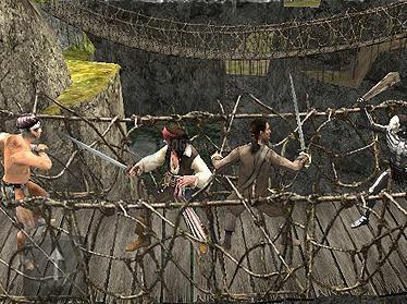 Piratas del caribe en el fin del mundo DivxTotaL Torrent