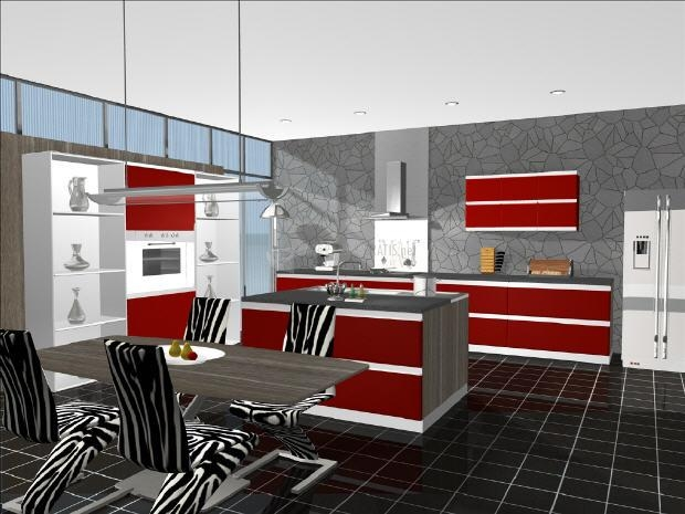 Descargar dise o de cocinas 3d 371 gratis para windows for Diseno cocinas 3d