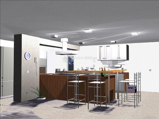 Arquitecto 3d descargar gratis en espa ol for Programas para crear casas en 3d gratis