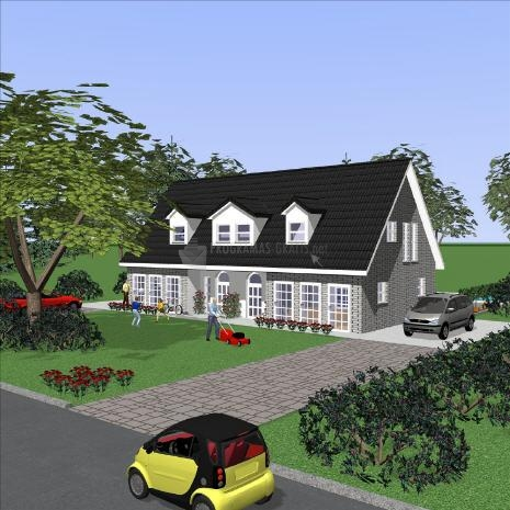 Descargar dise o de jardines y exteriores 3d 2 0 for Diseno jardines exteriores 3d gratis
