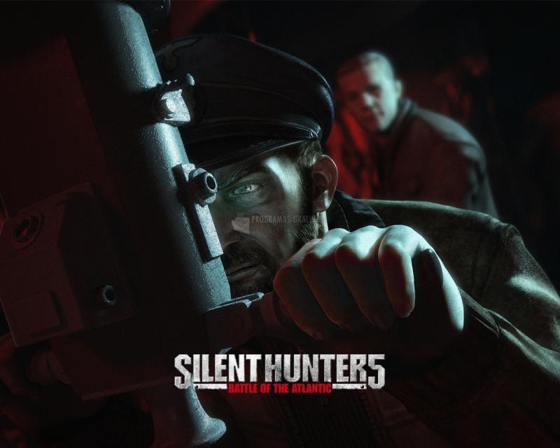 Pantallazo Silent Hunter 5
