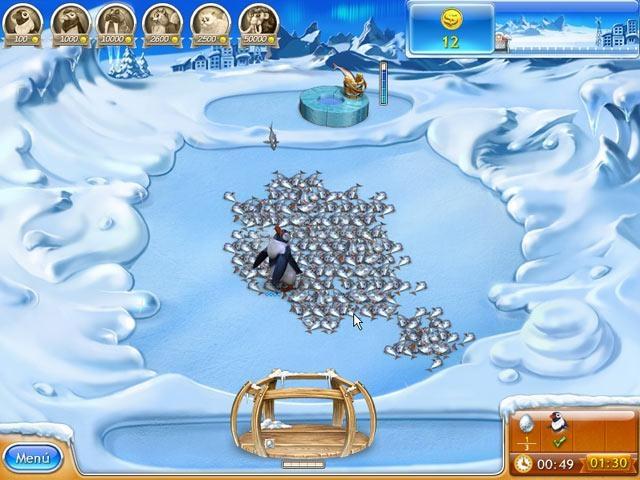 Pantallazo La era de hielo