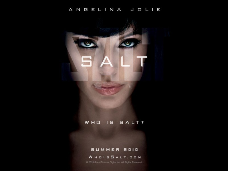 Pantallazo Who is Salt?