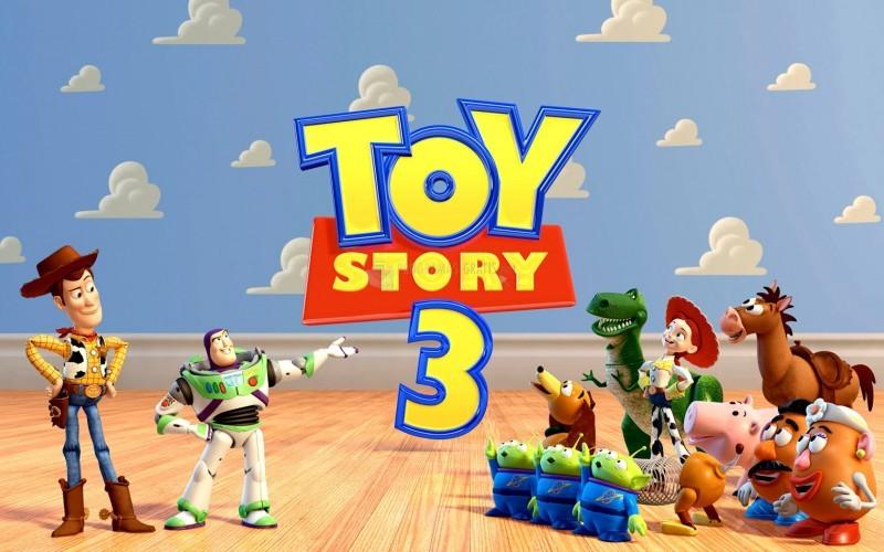 Pantallazo Toy Story 3