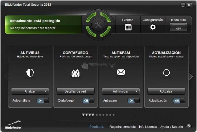NEW BitDefender 2013 Antivirus Plus 1 Year 3 PCs.
