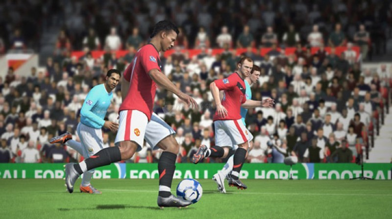Pantallazo FIFA 11