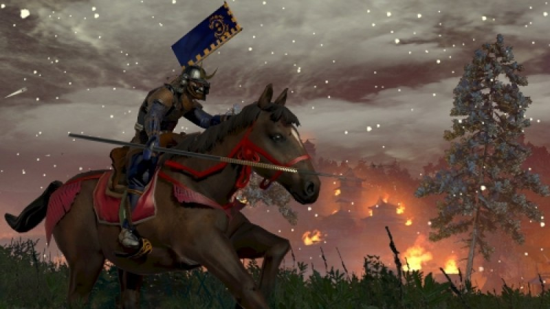 Pantallazo Shogun 2: Total War