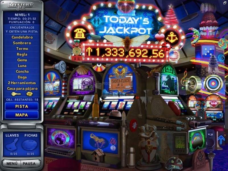 Pantallazo Mystery PI: The Vegas Heist