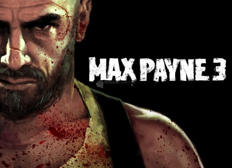 Pantallazo Max Payne 3