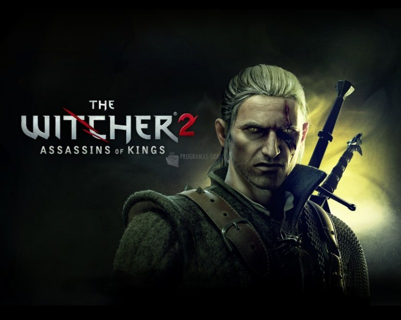 Pantallazo The Witcher 2 Assassins of Kings