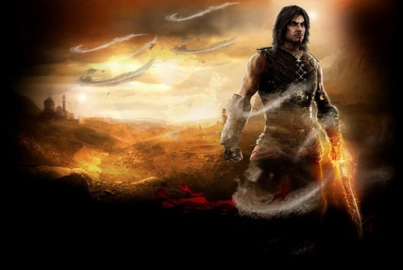 Pantallazo Prince Of Persia Las Arenas Olvidadas