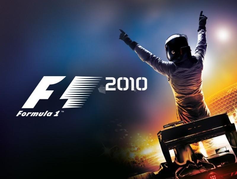 Pantallazo Formula 1 2010