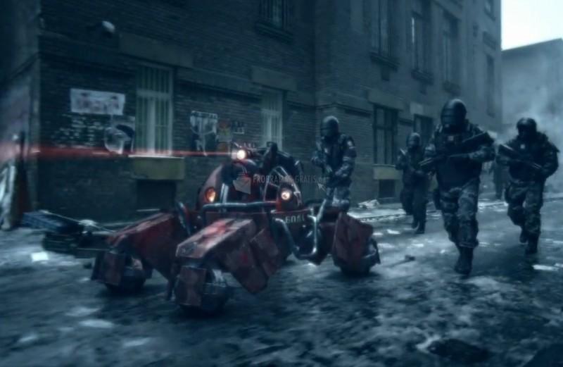 Pantallazo Ghost Recon Future Soldier