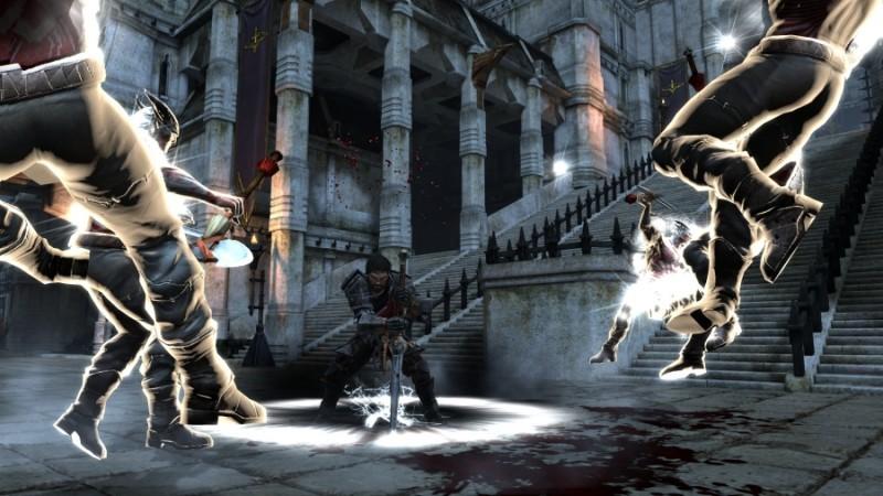 Pantallazo Dragon Age 2: Call To Arms
