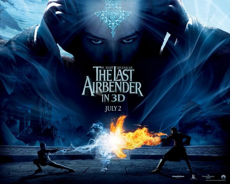 Pantallazo The Last Airbender