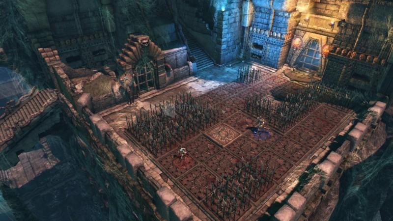 Captura Lara Croft and the Guardian of Light