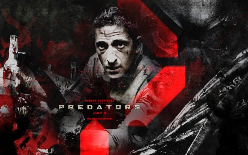 Pantallazo Predators