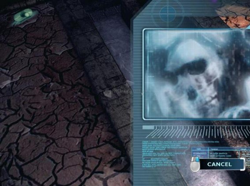 Pantallazo CSI: La Conspiración