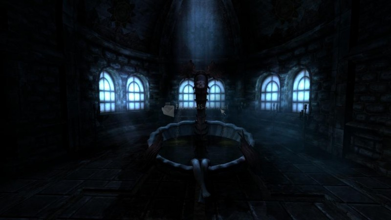 Pantallazo Amnesia: The Dark Descent