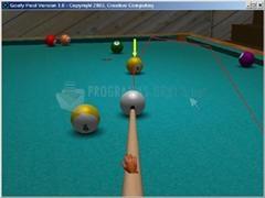Pantallazo Grudge Match Pool