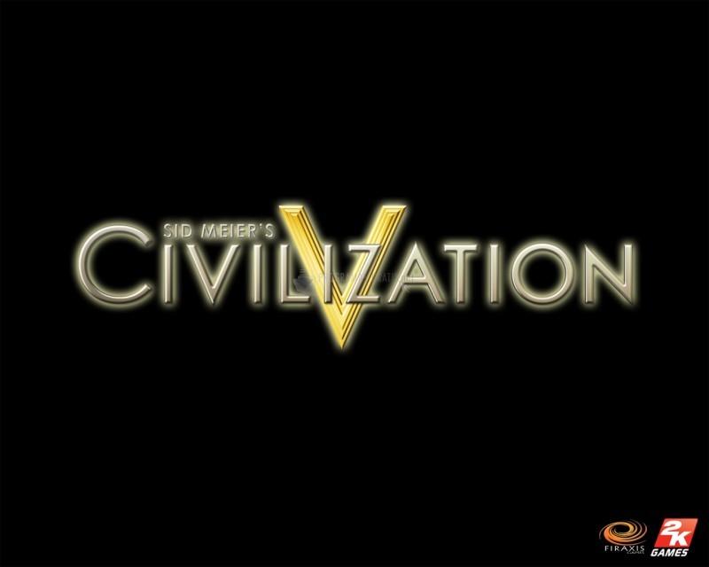 Pantallazo Civilization V Fondo