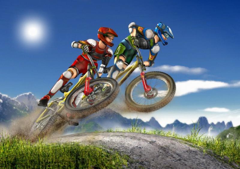 Pantallazo Mountainbike Challenge