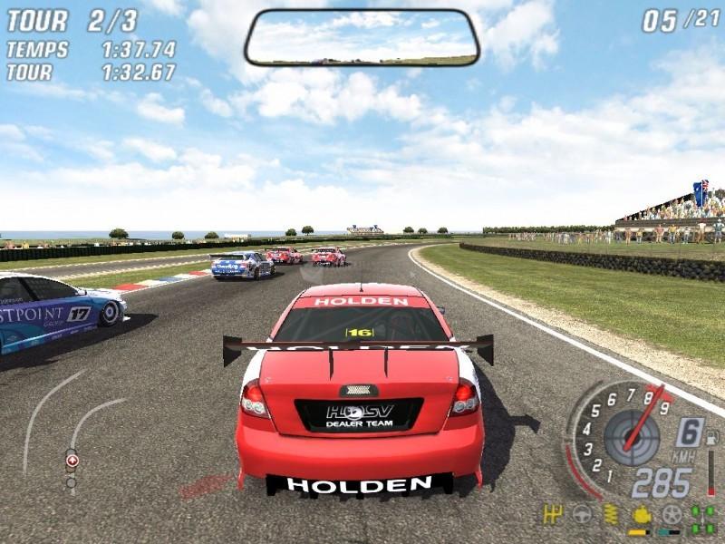Descargar Toca Race Driver 3 Gratis Para Windows