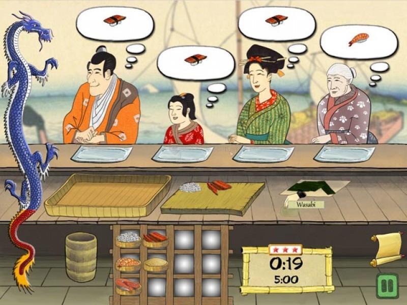 Pantallazo Samurai: La última prueba