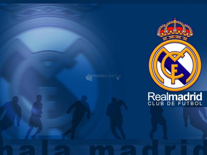 Pantallazo Real Madrid