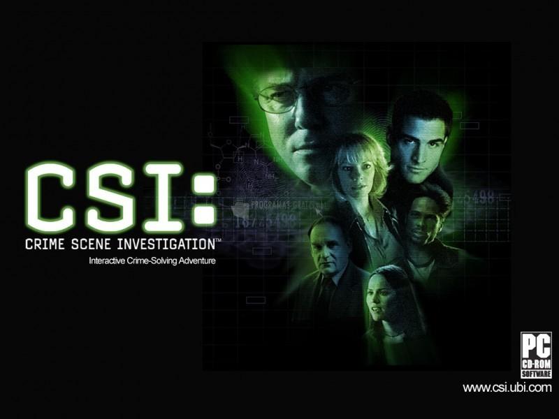 Pantallazo CSI: Fatal Conspiracy