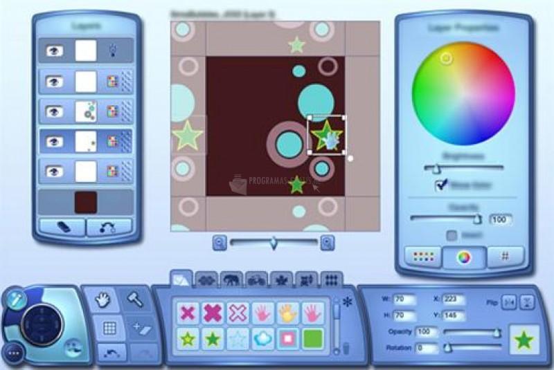 Pantallazo Los Sims 3 Crea Tu Diseño