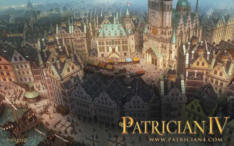 Pantallazo Patrician 4