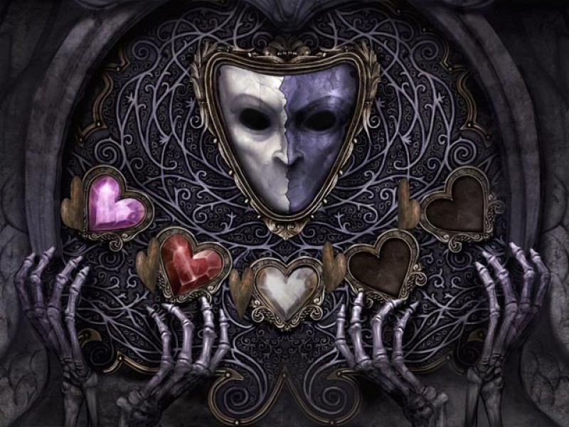 Pantallazo The Phantom of the Opera
