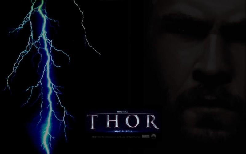 Pantallazo Thor