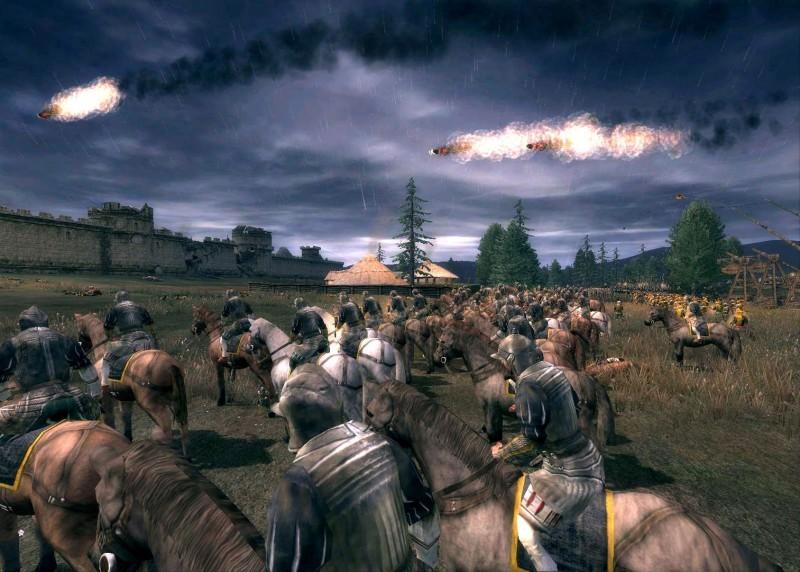 Pantallazo Medieval 2: Total War