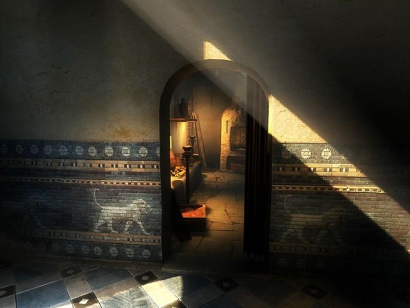 Pantallazo Cleopatra: El destino de una reina