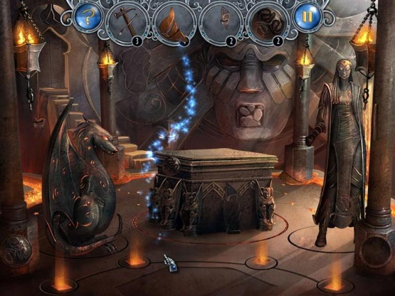 Pantallazo The Lost Kingdom Prophecy