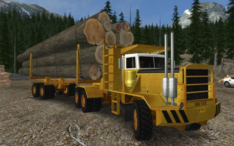 Pantallazo 18 Wheels of Steel Extreme Trucker 2