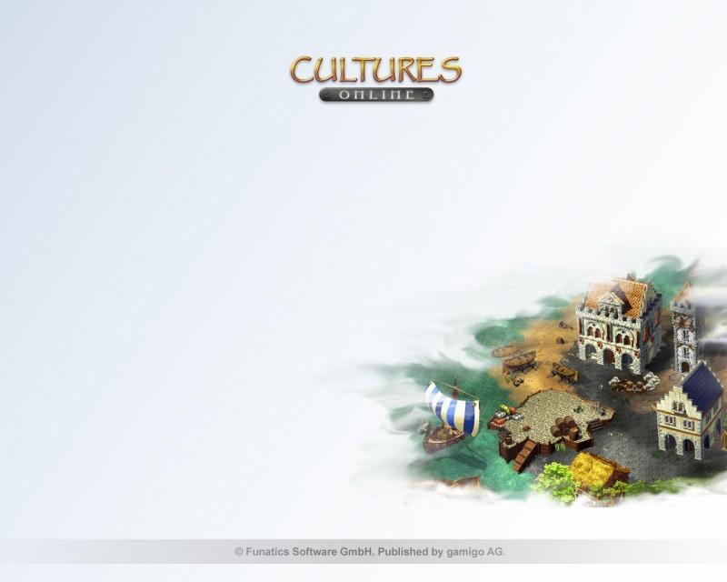 Pantallazo Cultures Online