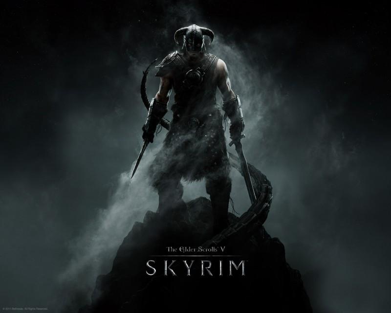 Pantallazo The Elder Scrolls V: Skyrim