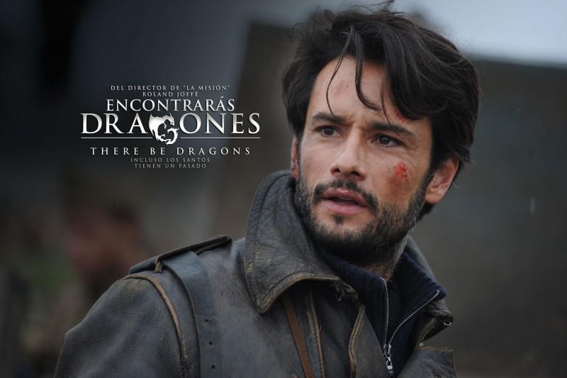 Pantallazo Encontrarás Dragones