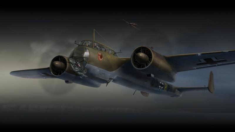 Pantallazo IL-2 Sturmovik: Cliffs of Dover