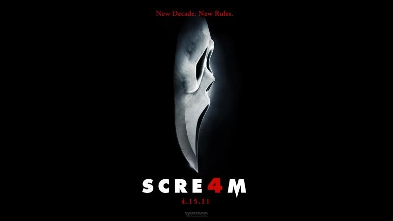 Pantallazo Scream 4