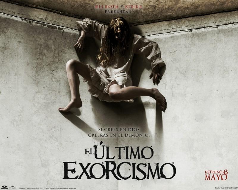 Pantallazo El Último Exorcismo